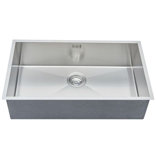 Perrin and Rowe 2671SS Stainless Steel Sink